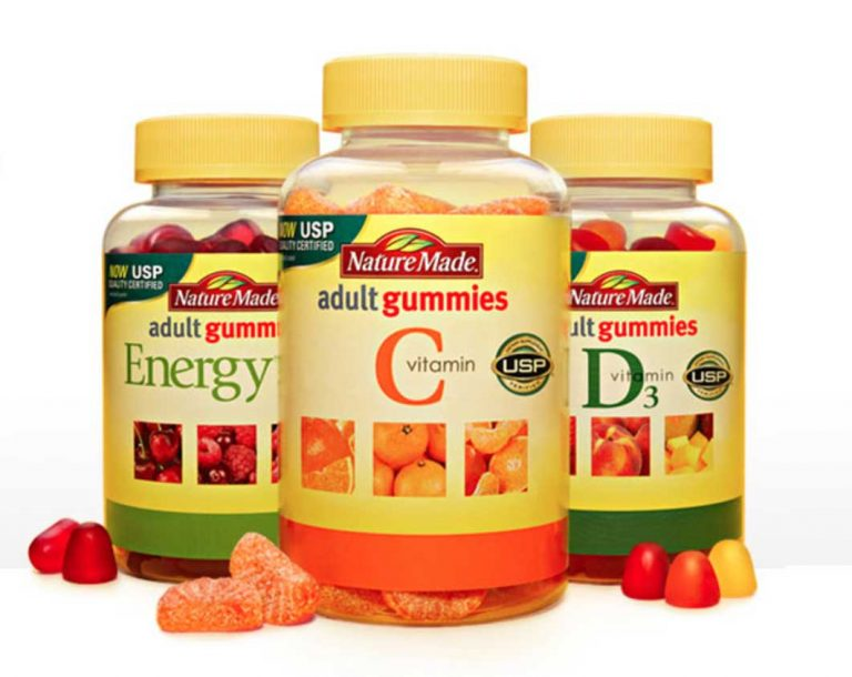 naturemade vitamins from pharmavite