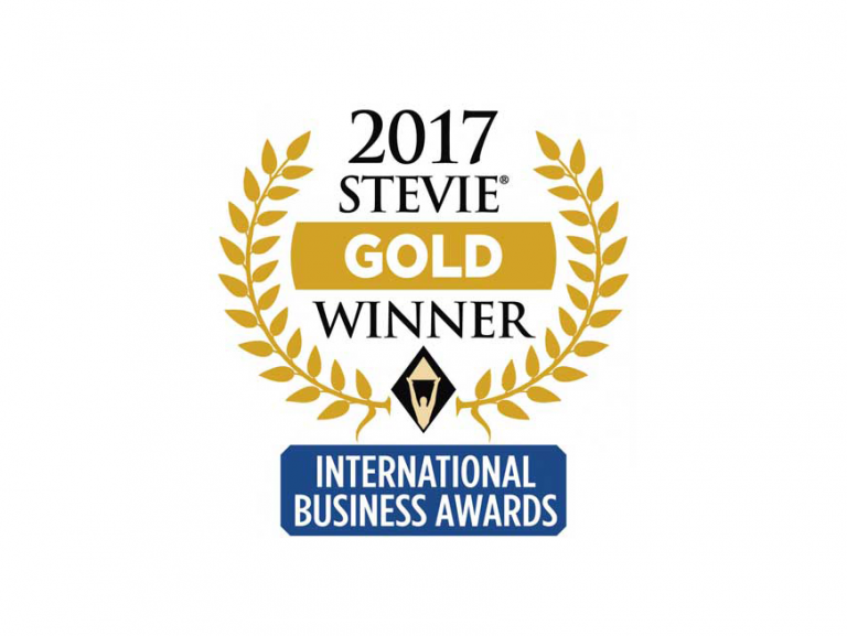 astute bot customer service chatbot wins gold stevie award international business awards