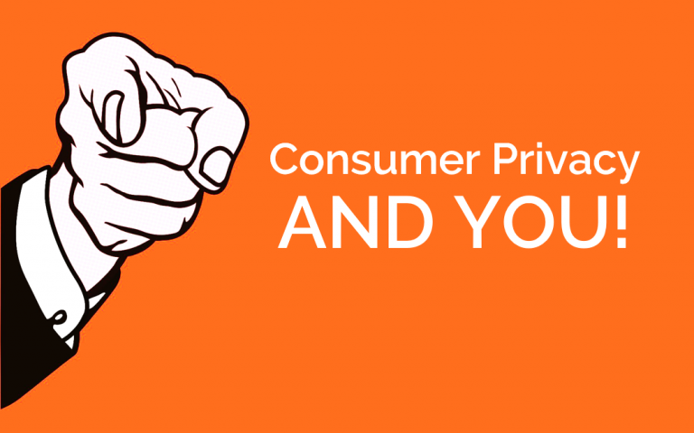 consumer privacy and you psa